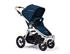 REVERSIBLE SEAT – This lightweight stroller features an infant safe reversible seat to bond with your precious cargo until they're ready to adventure facing forward. Car seat compatible, and with easy stow pockets, this city stroller is exactly what ...