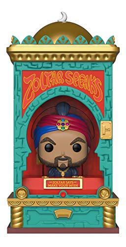 Pop! Figura De Vinil: Movies: Big - Zoltar