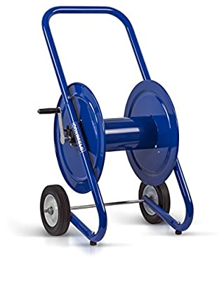 Coxreels Dolly-Mount Hose Reel - 4000 PSI, Model# 117-3-200-DM