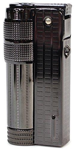 IMCO(イムコ) オイルライター イムコスーパー フリント式 6700P ブラックニッケル IM6761389