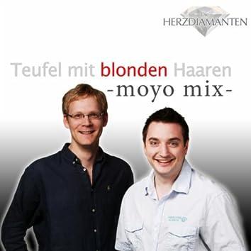 Teufel mit blonden Haaren (Moyo Mix)