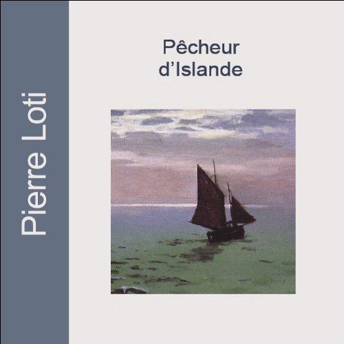 Pêcheur d'Islande  cover art