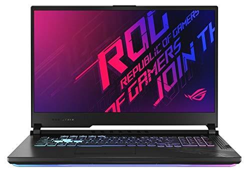 Compare ASUS ROG Strix G17 (G712LV-H7007T) vs other laptops