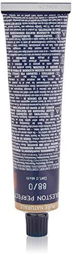 Wella Professionals Koleston Perfect Me + Pure Naturals 88/0 Hellblond Intensiv Natur, 60 ml