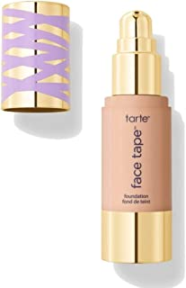 Tarte Face Tape Foundation Makeup - 18H Fair Light Honey