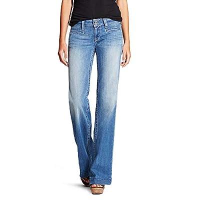 Ariat Women's Trouser Jean
