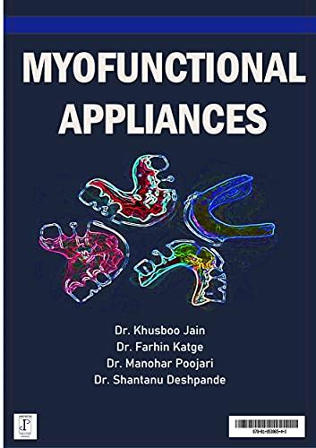 Myofunctional Appliances (Englis...