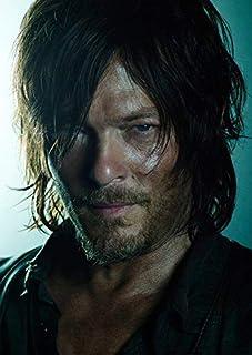 海外ドラマ ウォーキングデッド ノーマンリーダス ダリル ポスター The Walking Dead Norman Reedus Daryl Dixon 【60×90】[並行輸入品]
