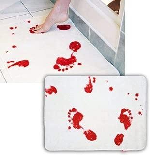 Merchandiseonline Blood Bath - Bath/Floor Mat (Size: 24