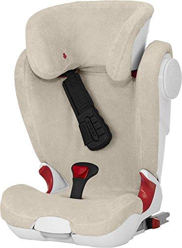 Britax Römer Accessoires sièges-auto | HOUSSE D'ÉTÉ KIDFIX XP SICT | Beige