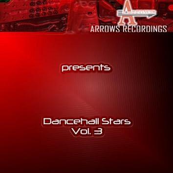 Arrows Dancehall Stars Vol. 3