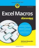 Excel Macros For Dummies, 2nd Edition (For Dummies (Computers))