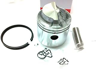 PISTON RING RINGS SET fit Yamaha Mariner Outboard 5HP 4HP 6J1-11610-00 STD 54MM