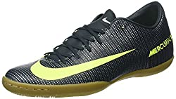 NIKE Men's MercurialX Victory VI CR7 (IC) Soccer Cleat