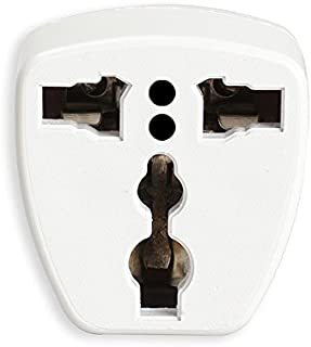Chinatera Travel UK to Australian Power Adapter Converter Wall Plug Socket Portable