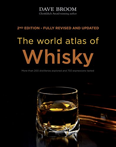 The World Atlas of Whisky (English Edition)