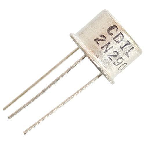 2N2905 Transistor pnp 40V 0,6A 0,6W TO39