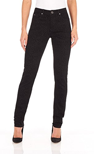 French Dressing Jeans - Vaqueros - para mujer Negro Negro ( 40