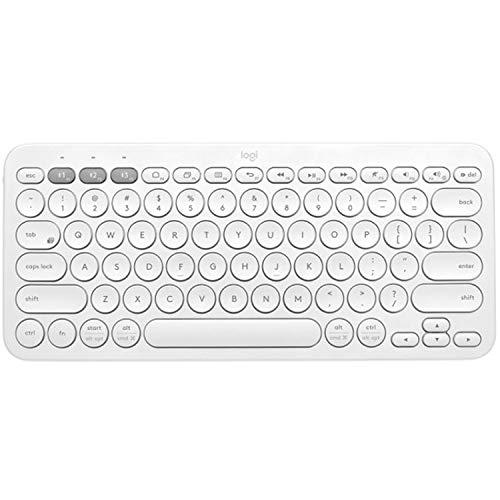 teclado español bluetooth fabricante Logitech