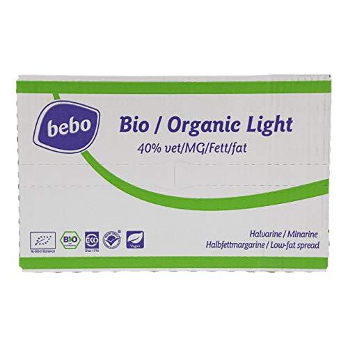 Bebo Halvarine-Licht, BIO Schachtel 200 Stück x 10 Gramm