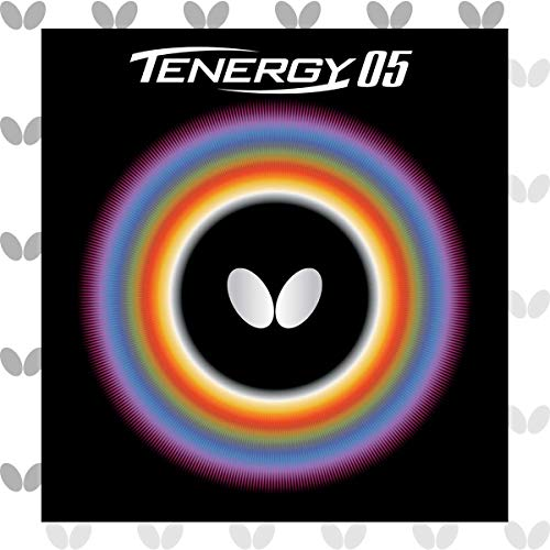 Butterfly Tenergy 05 2.1 Red