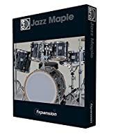FXPANSION (エフエックスパンション) BFD3/2用拡張音源 BFD3/2 Expansion Pack: Jazz Maple