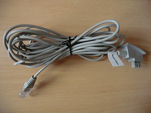 Telekom DSL Kabel für den IP basierten Anschluss