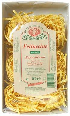 Fettuccine 250 Gr