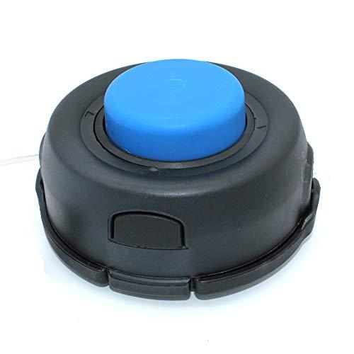 Trimmerkopf ersetzen für Husqvarna T35 Tap Advance Trimmerkopf 323RJ 324LX 324LDX 324RX 325LX 325RX 325RDX 325RJX 326L 326LS 326LX 326LDX 326LDX 329LDX 336FR