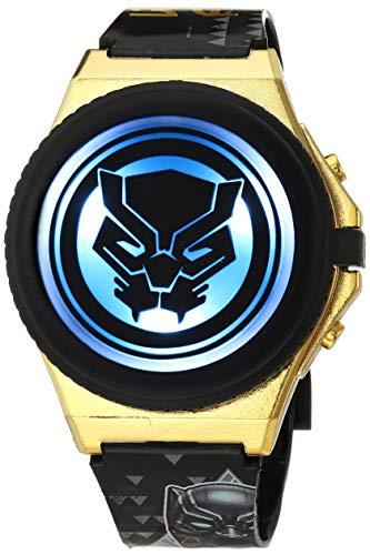 Marvel Boys' Quartz Watch (Model: AVG4621AZ)