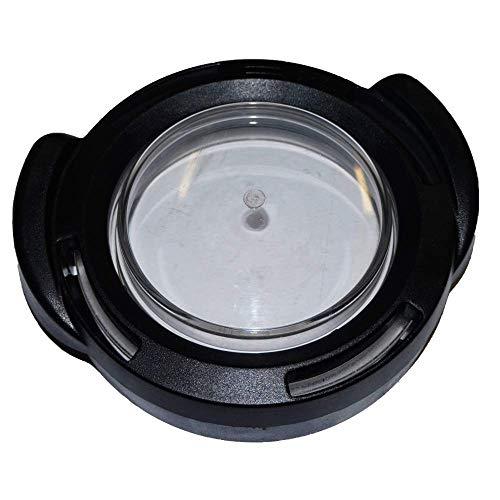 Aqualux - Couvercle Seul pour Pompe PULSO 50/150 sans écrou