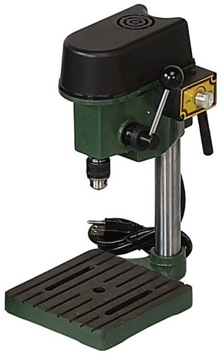 Read About DYNAMIC 110V BENCH DRILL - PW-110-DP