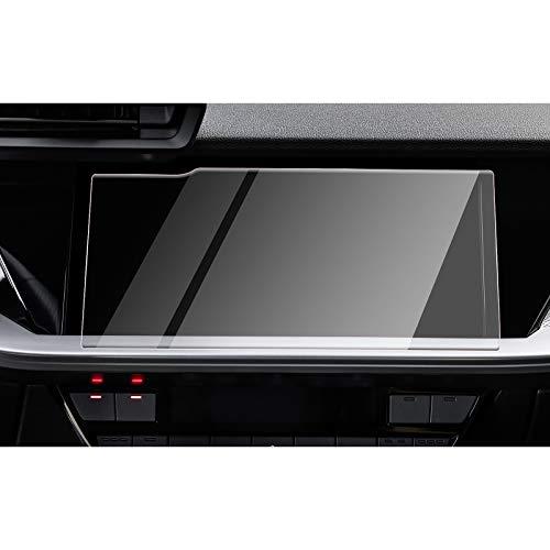 CDEFG Aud-i A3 Sportback 2020 Protector de Pantalla de Vidrio Templado 10,1...