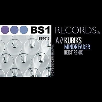 Mindwatcher (Heist Remix) / No Return