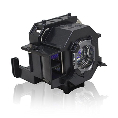 Starlight Lampara Proyector ELPLP41 V13H010L41 Compatible con Epson EB-S62 EB-S6 EB-S62C EB-W6 EB-X6 EB-X62, EMP-S62C EMP-S63 EMP-76C EMP-S5 EMP-S52 T5 X5 X52 S6 X6 260 S6+, EH-TW420 Bombilla