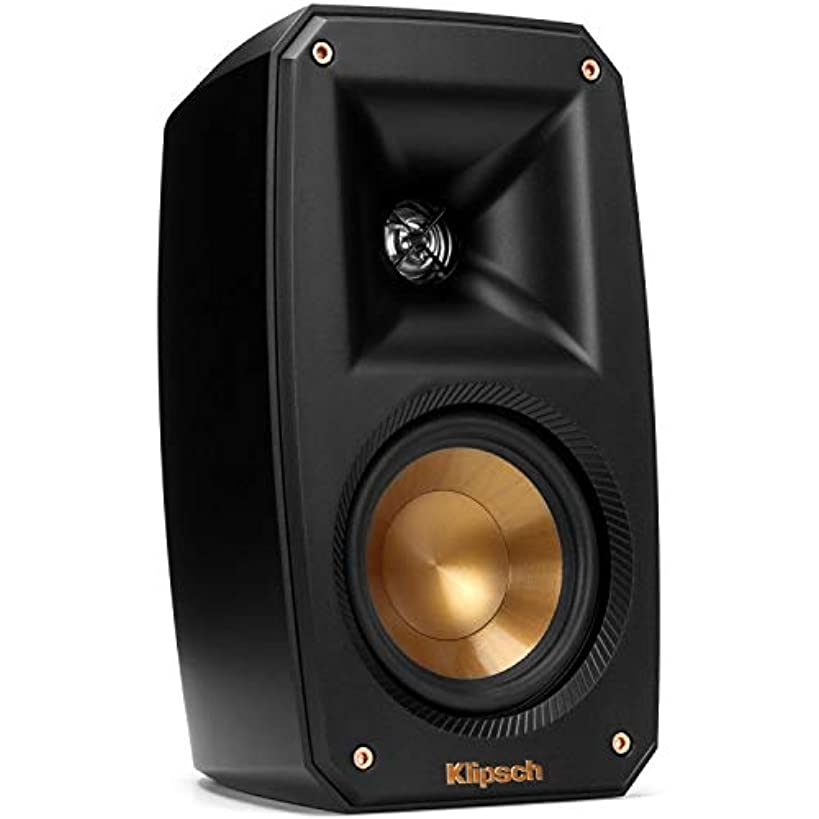 Klipsch Reference Theater Flagship Wall-Mountable Satellite Speaker