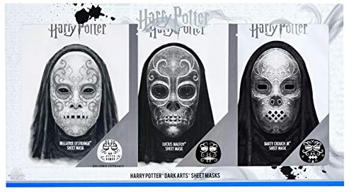 Harry Potter Sheet Maskers (Deathly Hallows)