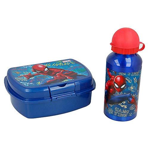 Spiderman 37963 - Servizio da tavola