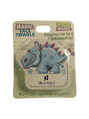John Hinde DinoMates Magic Towel, N