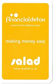 Instant Wealth Cards (Salad)