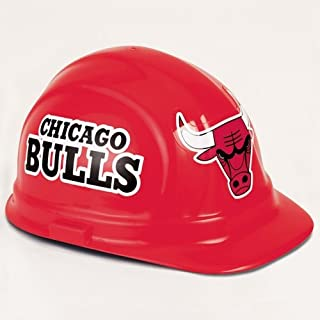 Best chicago bulls hard hat Reviews