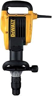DeWalt D25899K-GB, 240V 10Kg SDS-Max Breaker Demolition Hammer, Black/Yellow