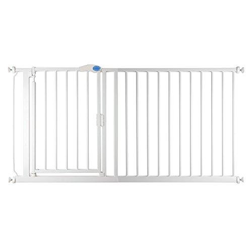 Bettacare - Auto-Close - Barrière de sécurité - 75cm - 161cm (154cm - 161cm)