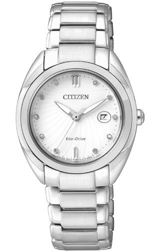 Citizen Orologio da donna ECO-DRIVE EM0310-61B