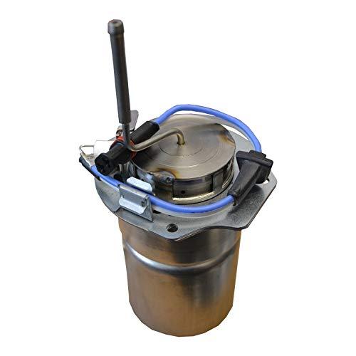 Onbekend vervanging fornuis plaat Diesel MB Trading A 000 500 Webasto Thermo Top C 92995d