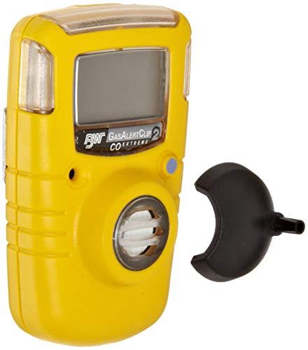 BW Technologies BWC2-H BW Clip Single Gas H2S Monitor (4)