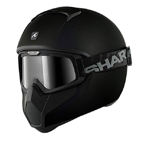 Shark Vancore Casco integrale Matte Nero Opaco XL (61/62)