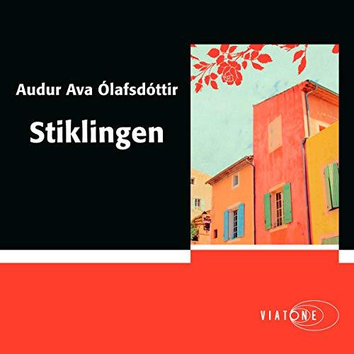 Stiklingen [Seedlings] audiobook cover art