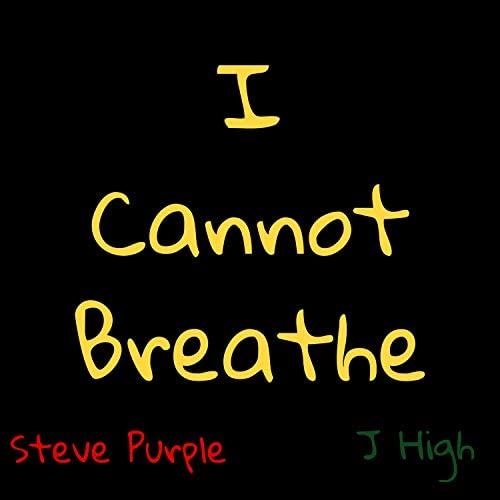 Steve Purple feat. J High