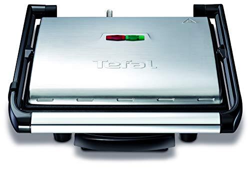 Tefal Gril Viande Panini Multifonction 2000W Rangement...